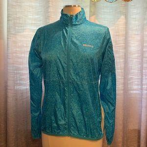 Marmot athletic light weight jacket